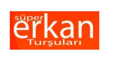 Adem Ergan Erkan Turşuları