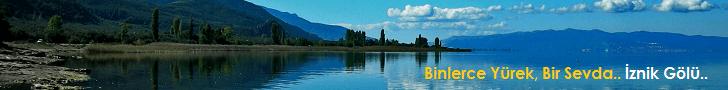 Facebook İznik Gölü Sayfası