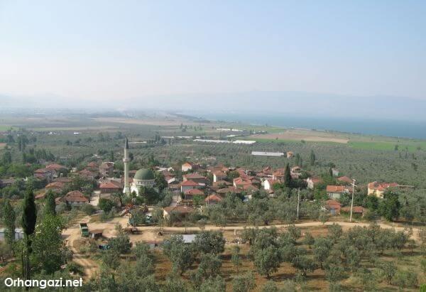 akharem-koyu-orhangazi-bursa