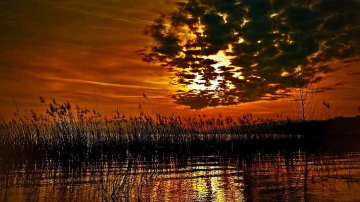 İznik Gölü Efsaneleri: İznik Gölü'nün Bilinmeyen Sırları