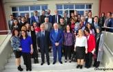 Başkan Öğretmenler Gününü Kutladı