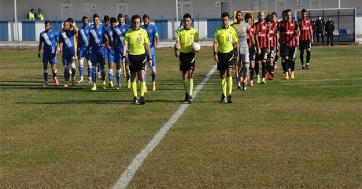 Orhangazispor Fırsatı Kaçırdı