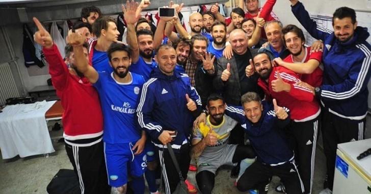 Orhangazispor Zirveye Yanaştı