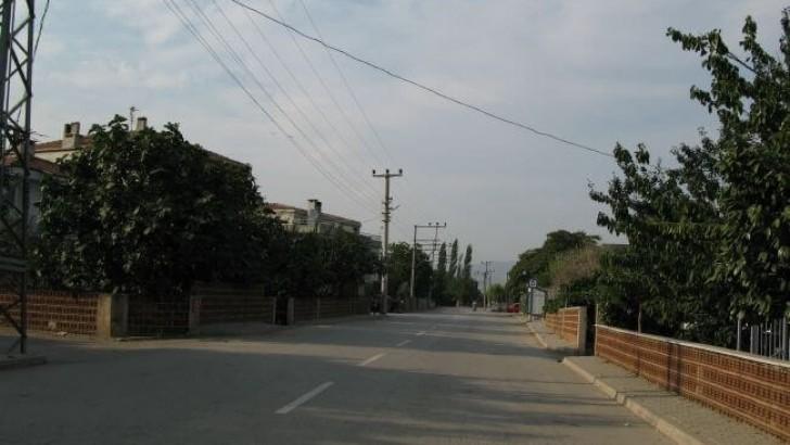 Örnekköy Mahallesi
