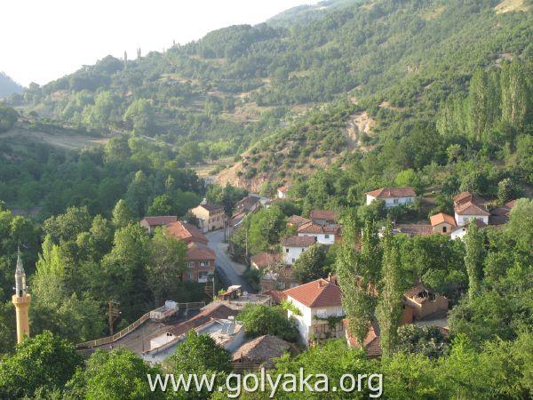 Bayırköy Mahallesi/Köyü Orhangazi