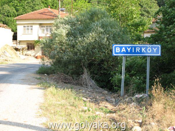Bayırköy Mahallesi Orhangazi Bursa