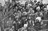 Gedelek'te Ermeni Katliamı 1921