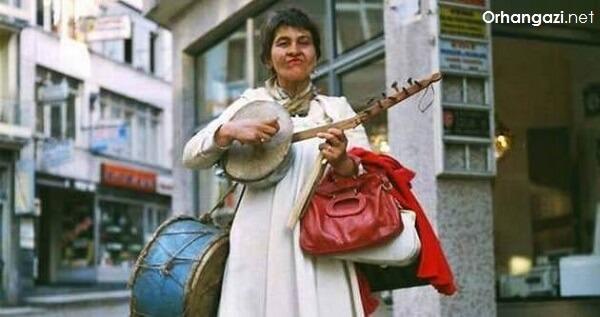 Eski Bursalıların hatırlayacağı karakterler semboller, Deli Ayten