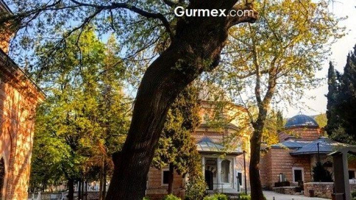 Bursa Tarihi Mekanlar: Bursa'da Doğal ve Turistik Yerler