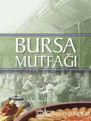 Bursa ile ilgili kitaplar, Bursa mutfağı yemekleri