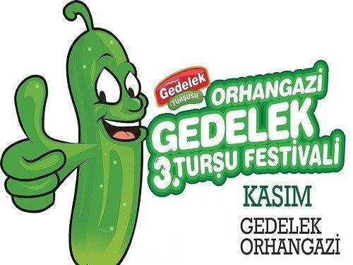 Bursa Festivalleri ve Bursanın kardeş şehirleri
