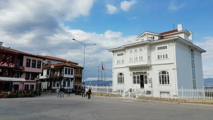 Bursa Müzeler, Müdürlükler: Bursa'da Kamp Yerleri